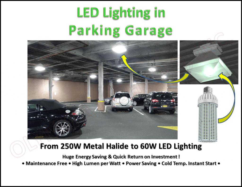 Parking Garage Project