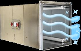 Cost of uv light for air conditioner, Uv lights for commercial hvac, How to size uv light for hvac, Hvac uv light damage